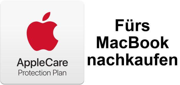 Den AppleCare Protection Plan fürs MacBook günstiger kaufen bzw. günstig nachbestellen - das geht u. a. bei Cyberport. Hier die Angebote für das 12'' Gerät, das MacBook Air und das Pro-Modell mit 13,3''.