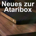 Ataribox: Hardware, System, Preis und Release veröffentlicht!