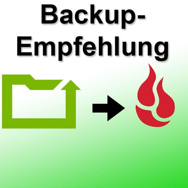Crashplan Alternative für Backup von Daten und Dateien unter macOS