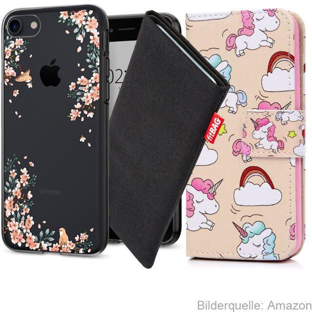 Smartphonehülle, Handytasche, i Phone Flip Cases