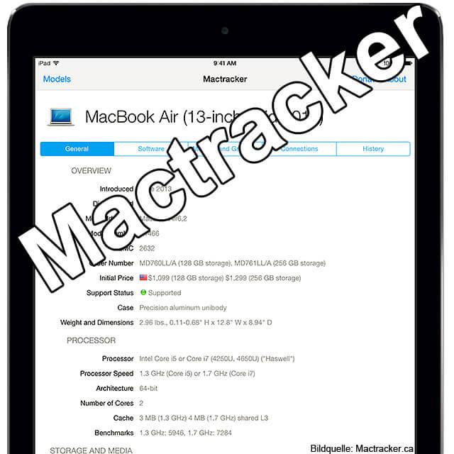 Mac Tracker Download