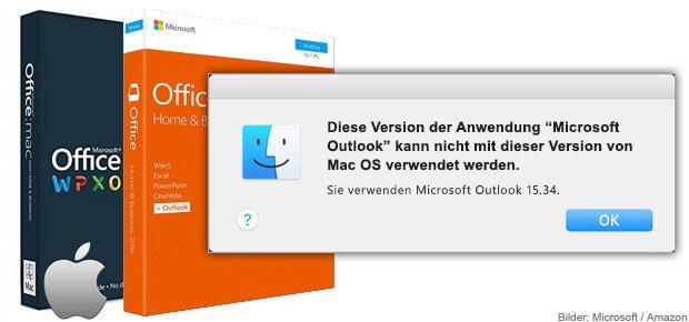 Die Office-Unterstützung von Microsoft wird für die 2011er-Version eingestellt und die Funktionalität ist selbst bei der 2016er-Version unter macOS 10.13 High Sierra fraglich. Details, Alternativen und mehr in diesem Beitrag!