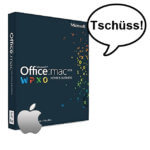 Microsoft Office unter macOS 10.13 High Sierra: Einschränkungen und Probleme