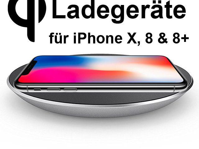 Induktion Ladegeräte für Smartphone kaufen