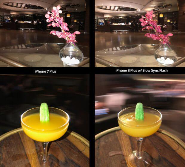 Nicht nur die Belichtung wird besser, sondern auch Aufnahmen in Bewegung sind ansehnlicher - das Objekt ist scharf während der Hintergrund Bewegung aufzeigt.