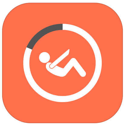 Streaks Wourout Fitness-App Icon