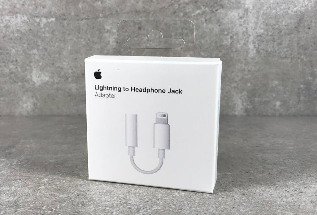 Wenn der Adapter in der apple-üblichen Verpackung geliefert wird, kann man von einem Original ausgehen. Nicht selten findet man bei Online-Händlern Nachbauten aus Fernost, die dann nicht richtig funktionieren.