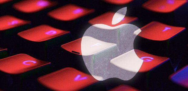 Das Apple-Logo einfügen geht am Mac mit einer einfachen Tastenkombination. Unter Windows nutzt ihr die Zeichentabelle.