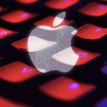 Apple-Logo eingeben an Mac und Windows PC