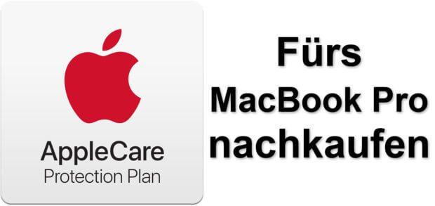 """Den AppleCare Protection Plan fürs MacBook Pro günstiger kaufen bzw. günstig nachbestellen – das geht u. a. bei Cyberport. Hier die Angebote für das 15"""" Gerät."""