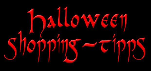 Heute ist Freitag, der 13. Und außerdem steht Halloween 2017 an. Ein guter Grund ein paar Grusel-Produkte für Jung und Alt aufzuzeigen.