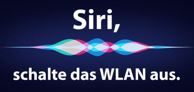 Unter iOS 11 WLAN und Bluetooth abschalten, das geht nur in den Einstellungen oder per Siri. Im Kontrollzentrum werden die Verbindungen nur zu aktuell verbundenen Geräten gekappt.