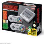 Nintendo Classic Mini kaufen: 21 Games inklusive!