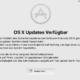 """Der Mac-Trojaner """"Retefe"""" versteckt sich unter anderem in einem vermeintlichen Update unter OS X bzw. macOS. Die Schadsoftware zielt auf Online-Banking-Daten ab, die am Apple Computer genutzt werden. Bild: GovCERT"""