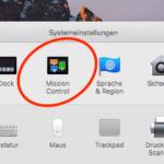 Lösung: Split-View-Anzeige in Apple Mail funktioniert nicht in macOS High Sierra