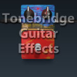 Tonebridge Guitar Effects: App sorgt für originale Gitarren-Sounds