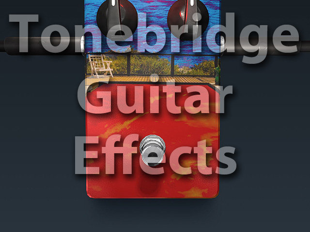 tonebridge guitar effects app f r iphone ipad und mac. Black Bedroom Furniture Sets. Home Design Ideas