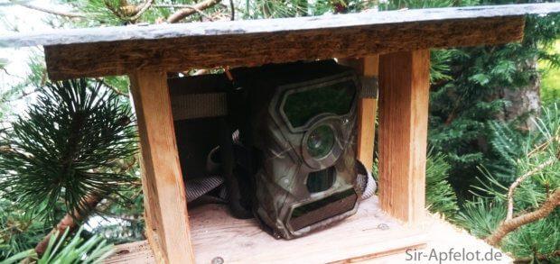 Eine versteckte Wildkamera finden, wie geht das? In diesem Ratgeber zeige ich euch Maßnahmen, Möglichkeiten und technische Hilfsmittel auf, damit ihr Fotofallen aufspüren könnt.