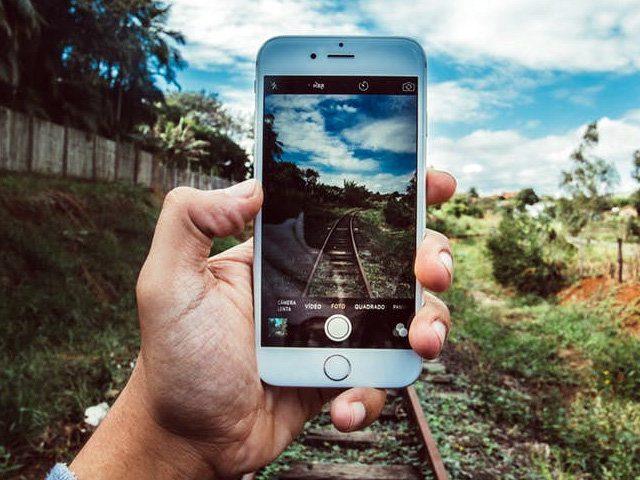 Smartphone mit guter Kamera? Hier gibt's die besten Smartphones (Android und iOS) für Fotos und Videos. Top-Foto-Handys in der Übersicht!