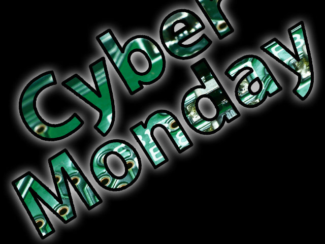 Cyber Monday 2017: Deals von Amazon, Cyberport, AUKEY und DJI