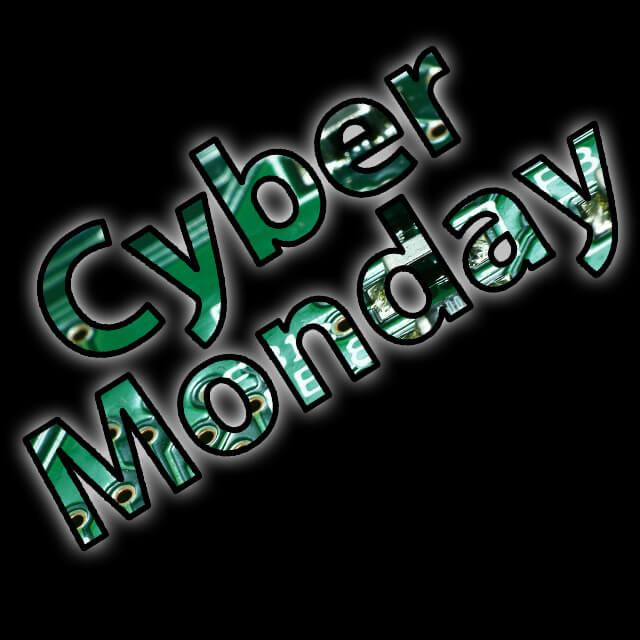 Cyber Monday 2017 iPhone 8, DJI-Drohne Phantom Mavic, Cyberport