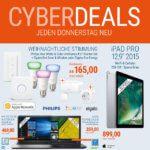 Cyberport: Apple iPad Pro 12,9″, HomeKit-Zubehör und weitere Technik-Deals