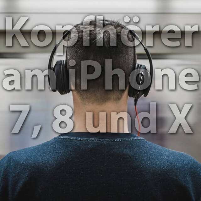 headphone, headphones für iphone 7 iphone 8 iphone x