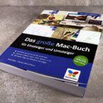 Für euch gelesen: Das große Mac-Buch für Einsteiger und Umsteiger