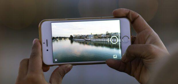 Handy Mit Guter Kamera