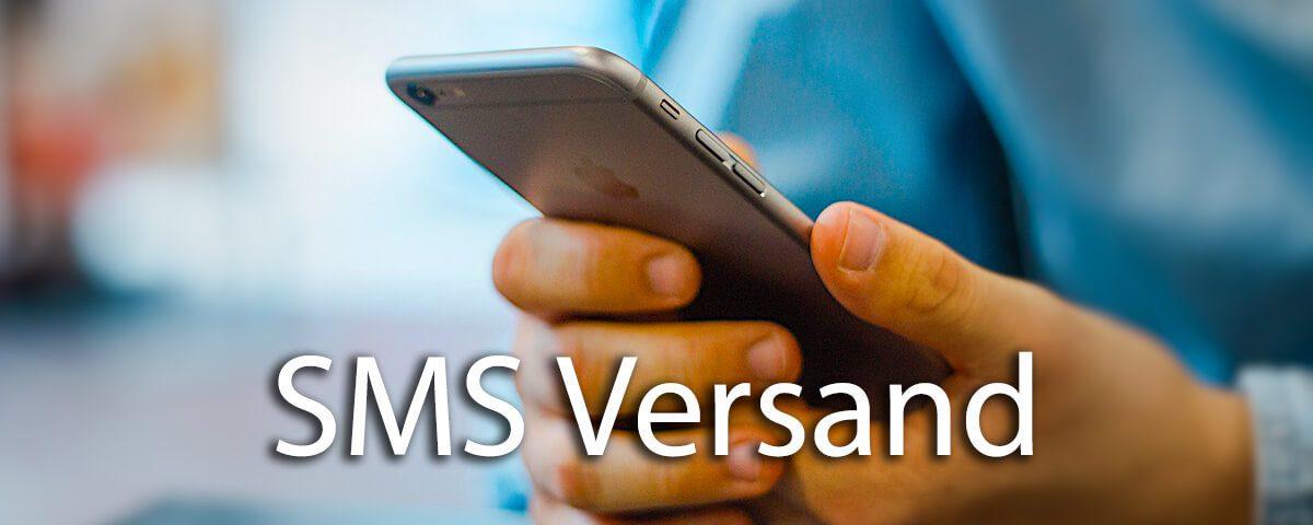 So geht's: SMS Kurznachrichten am Mac versenden