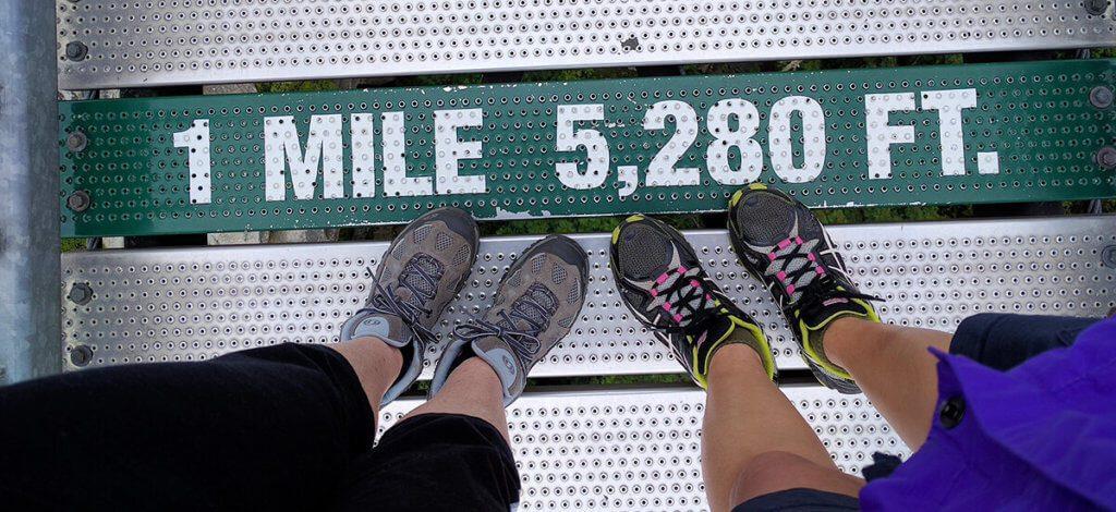 Wieviel Fuß eine englische Meile hat, wissen wir nun, aber wieviele Meter oder Kilometer hat eine schwedische Meile? (Foto:Pixabay/1JENNYHERNANDEZ)