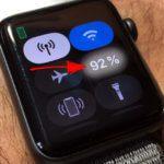 Apple Watch Akkustand – wo ist die Anzeige?