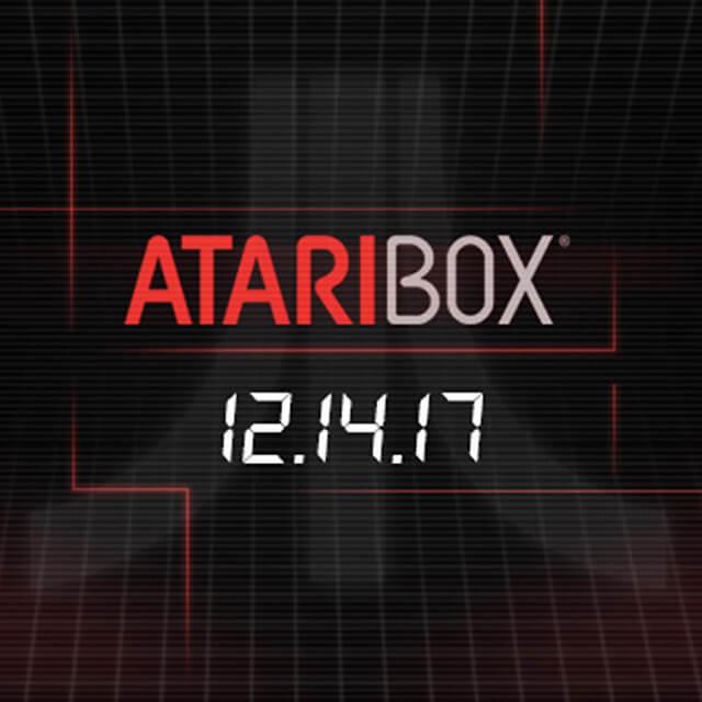 Ataribox ab dem 14.12.2017 vorbestellbar