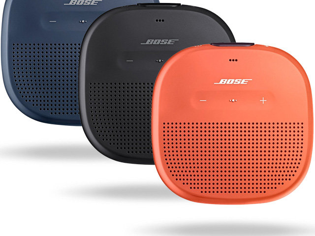 bose soundlink micro wasserdichter bluetooth lautsprecher. Black Bedroom Furniture Sets. Home Design Ideas