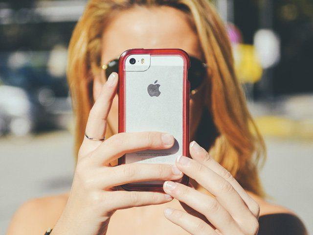 DNG Raw-Foto mit dem Apple iPhone schießen