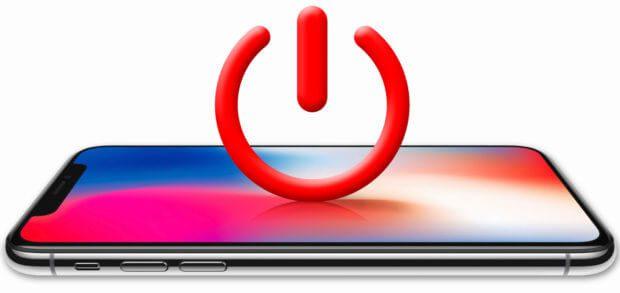 Das Apple iPhone X ausschalten, einschalten und den Ruhezustand aktivieren / deaktivieren - mit diesen Tasten und Gesten klappt's!