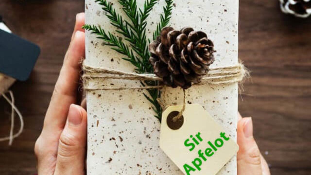 Interessante Weihnachtsgeschenke.Last Minute Weihnachtsgeschenke Für Weihnachten 2018