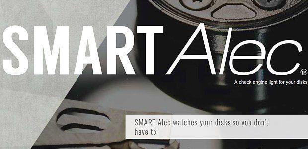 Die Mac App Smart Alec analysiert SMART-Festplatten und zeigt deren Status sowie technische Daten an. Aktuell in der Beta, bald kostenlos im Apple App Store.