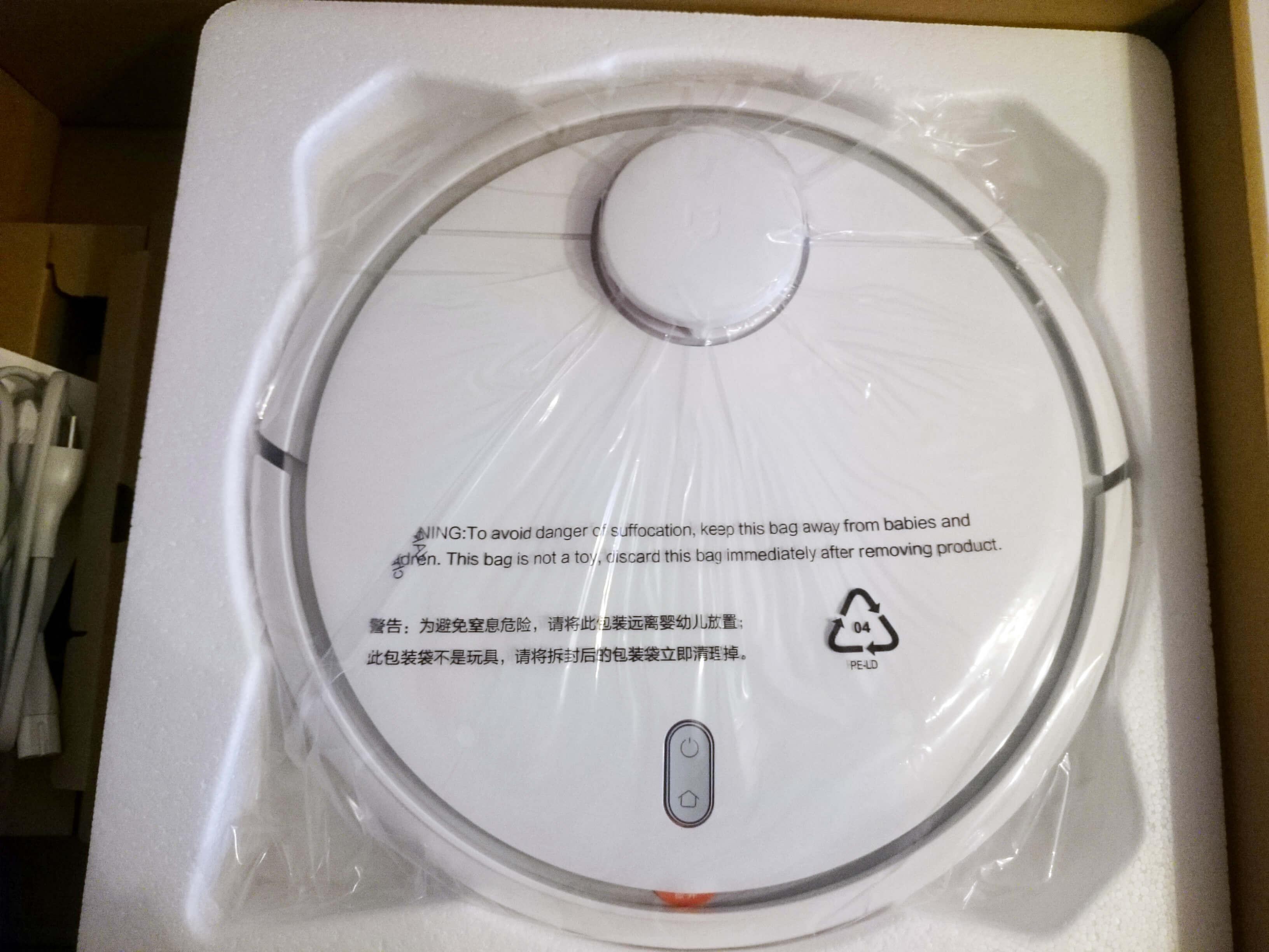 Fußboden Wohnung Xiaomi ~ Test xiaomi mi robot vacuum staubsauger roboter