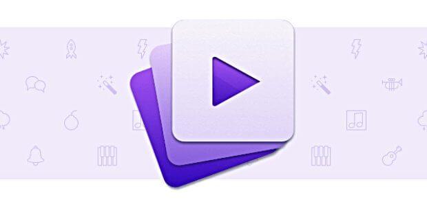 Die Farrago Soundboard-App für macOS ist ideal für den Podcast, die Radio-Sendung, das Theaterstück oder den Live-Stream auf YouTube / Twitch. Hier alle Features, ein Erklär-Video und der Download.