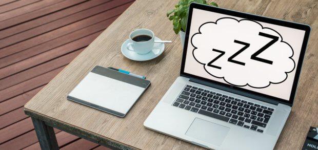 Wollt ihr den Mac Ruhezustand deaktivieren, dann helfen euch das Terminal (mit dem Befehl Caffeinate) und die Theine App. Die Caffeine Applikation sollte man scheinbar meiden.