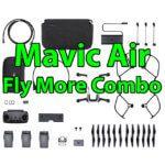 DJI Mavic Air Fly More Combo kaufen