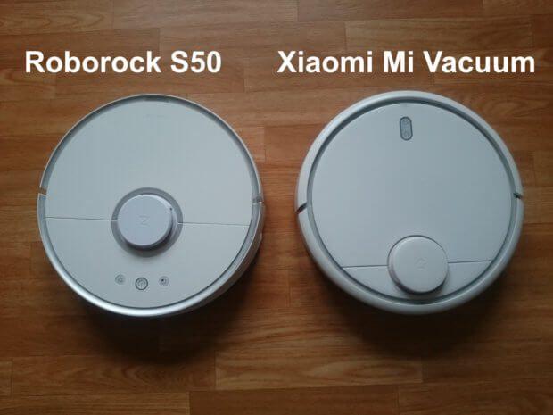Der Test des Roborock Sweep One S50 Saugroboter, der als 2. Generation des Xiaomi Mi Vacuum Robot (auch Mijia genannt) gehandelt wird, hat viele Vorteile aufgezeigt. Meine Erfahrungen mit dem Staubsaugerroboter lest ihr nebst dem Vergleich mit dem Vorgänger hier.