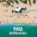 DJI Mavic Air: Was du vor dem Kauf unbedingt wissen solltest!