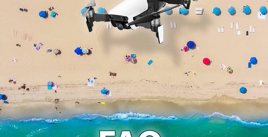 Was du zur Mavic Air wissen solltest