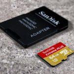 DJI Mavic Air: Welche SD-Karte ist kompatibel?