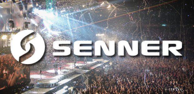 Senner Music aus Leipzig bietet mit den MusicPro Ohrstöpseln eine Möglichkeit, Musik zu genießen, aber schädlichen Lärm zu eliminieren.
