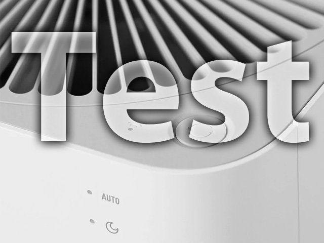 Luftfilter Wohnung Test