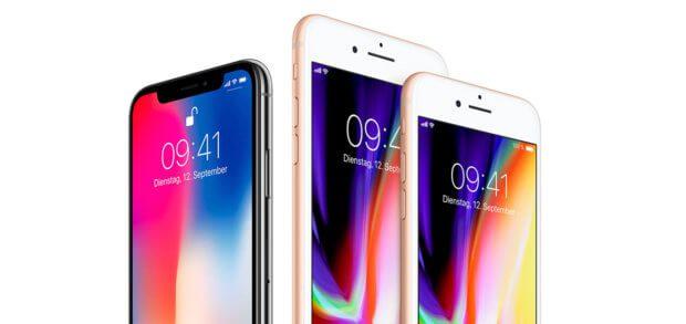 Apple Produktbilder und die Uhrzeit 9:41 Uhr - hier erfahrt ihr, warum iPhone, iPad, MacBook und Co. fast immer 9:41 AM anzeigen. (Bilder: Apple.com)