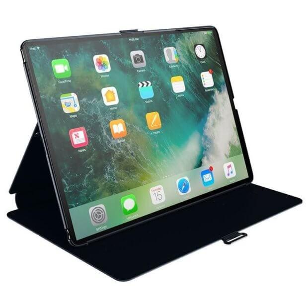 Das neue Apple iPad 2018? Scheinbar; aber einige Details deuten auf einen Fake hin. Quelle: hurtel.pl